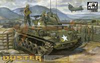 1:35 AFV Club M-42 Duster Self-Propelled *AA*
