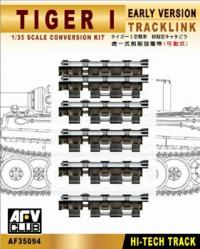 Track Link Conversion Kit for Tiger I Early Version