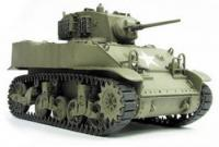T62 M5A1 Light Tank Early Production