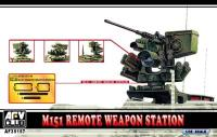 1:35 M151 Remote Weapon Station