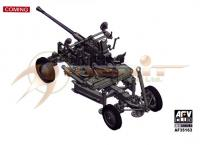 BOFORS 40mm Automatic Gun M1
