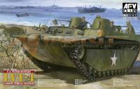 "1/35 U.S. ""Water Buffalo"" LVT-4 (Late Version)"