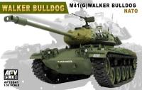 1:35 Walker Bulldog M41 (G) Walker Bulldog NATO