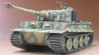 Tiger I Panzerkampfwagen VI Sd.Kfz. 181 Latest Version