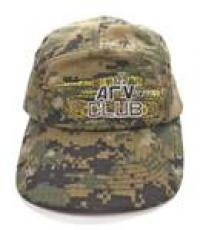 AFV Cap - Tiger I Early Type - Digital Camo