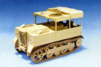 1:35  M5 High Speed Tractor