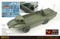 1/35 LARC-V (V.N. War Early Type)