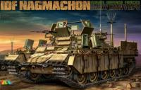 1/35 IDF Nagmachon Early Version Heavy APC
