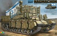 "1/35 IDF Nagmachon ""Doghouse"" – Late APC"