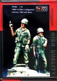 1/35 196th INFANTRY BRIGADE VIETNAM